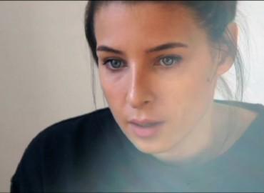 Video: die Frau
